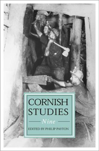 Cornish Studies Volume 9 (2001)<br /><a href='http://humanities.exeter.ac.uk/history/staff/payton/'>Philip Payton</a>&nbsp;(ed.)