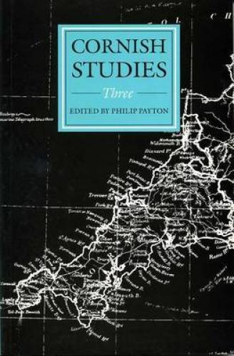 Cornish Studies Volume 3 (1995)<br /><a href='http://humanities.exeter.ac.uk/history/staff/payton/'>Philip Payton</a>&nbsp;(ed.)
