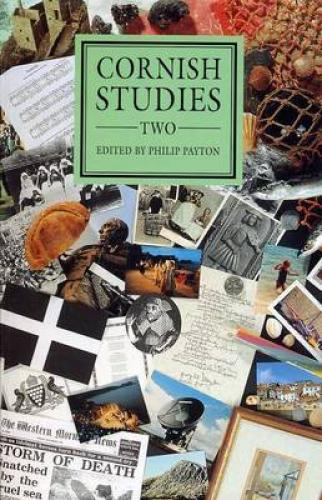 Cornish Studies Volume 2 (1994)<br /><a href='http://humanities.exeter.ac.uk/history/staff/payton/'>Philip Payton</a>&nbsp;(ed.)