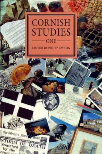 Cornish Studies Volume 1 (1993)<br /><a href='http://humanities.exeter.ac.uk/history/staff/payton/'>Philip Payton</a>&nbsp;(ed.)