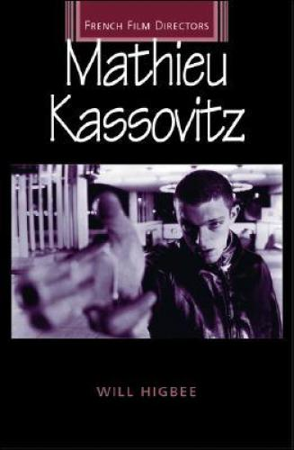 Mathieu Kassovitz (2007)<br /><a href='http://humanities.exeter.ac.uk/staff/higbee'>William Higbee</a>