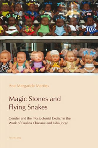 Magic Stones and Flying Snakes (2012)<br /><a href='http://humanities.exeter.ac.uk/staff/martins'>Ana Martins</a>