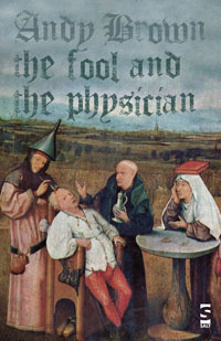 The Fool and the Physician (2012)<br /><a href='http://humanities.exeter.ac.uk/staff/brown'>Andy Brown</a>