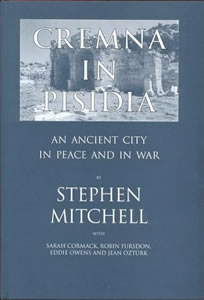 Cremna in Pisidia (1995)<br /><a href='http://humanities.exeter.ac.uk/staff/mitchell'>Stephen Mitchell</a>