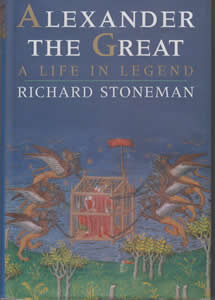 Alexander the Great: a Life in Legend (2007)<br /><a href='http://humanities.exeter.ac.uk/staff/stoneman'>Richard Stoneman</a>