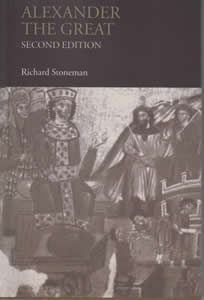 Alexander the Great (1997)<br /><a href='http://humanities.exeter.ac.uk/staff/stoneman'>Richard Stoneman</a>