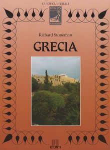 Grecia: Guida Culturale (1991)<br /><a href='http://humanities.exeter.ac.uk/staff/stoneman'>Richard Stoneman</a>
