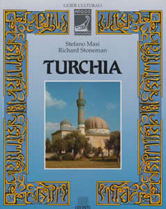 Turchia: Guida Culturale (1993)<br /><a href='/classics/staff/stoneman/'>Richard Stoneman</a> (co-author)