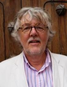 Photo of Dr Alun Williams