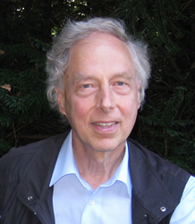Photo of Dr Christopher McIntosh