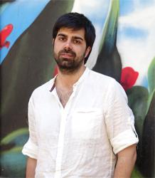 Photo of Dr Guillem Colom-Montero