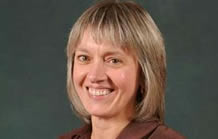 Photo of Professor Karen Edwards
