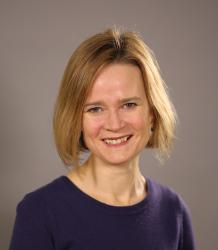 Photo of Professor Sally  Faulkner