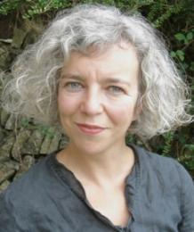 Photo of Dr Jane Feaver