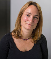 Photo of Dr Felicity Thomas