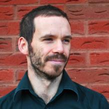 Photo of Dr Damien Gaucher