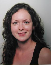 Photo of Dr Marjorie Gehrhardt