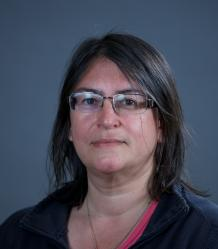 Photo of Professor Gabriella Giannachi