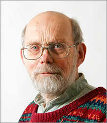 Photo of Professor Tim Gorringe