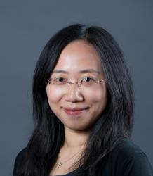 Photo of Dr Ting Guo