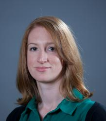 Photo of Dr Claire Holleran