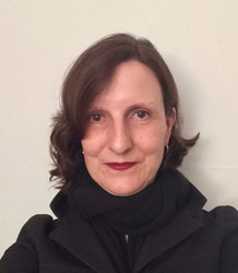 Photo of Professor Heike Roms