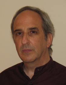Photo of Dr Peter Kingsley
