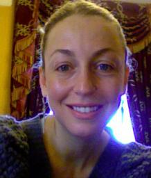Photo of Dr Kristin Leith