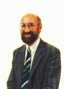 Photo of Dr Alastair Logan