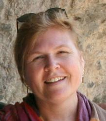 Photo of Professor Emma Loosley