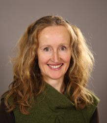 Photo of Professor Rebecca Loukes