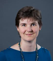 Photo of Professor Morwenna Ludlow
