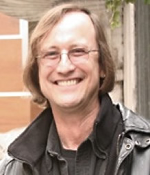 Photo of Professor Gerald Maclean