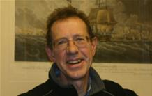 Photo of Dr Roger Morriss