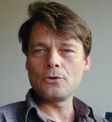 Photo of Dr Staffan Müller-Wille