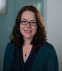 Photo of Professor Katharine Murphy