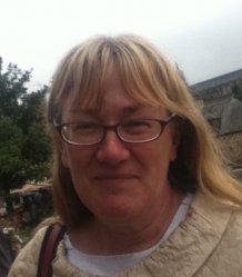 Photo of Professor Katherine Newey