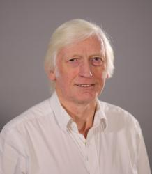 Photo of Professor Richard Overy