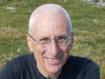 Photo of Professor Luciano Parisi