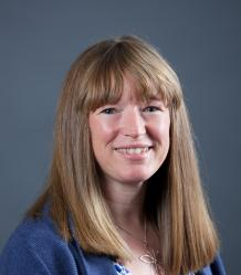Photo of Professor Chloe Paver