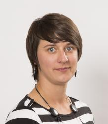 Photo of Dr Catriona Pennell
