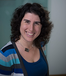 Photo of Dr Rachel Pistol