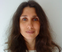 Photo of Professor Angelique Richardson