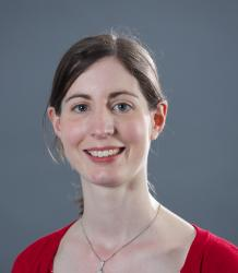 Photo of Dr Catherine Rider