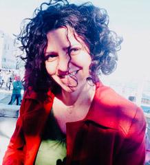Photo of Dr Alessia Risi