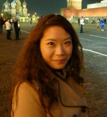 Photo of Dr Rachel Lin