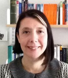 Photo of Professor Laura Salisbury