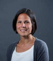 Photo of Dr Laura Sangha