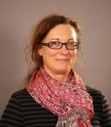 Photo of Dr Kerrie Schaefer