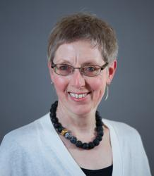 Photo of Professor Ricarda Schmidt